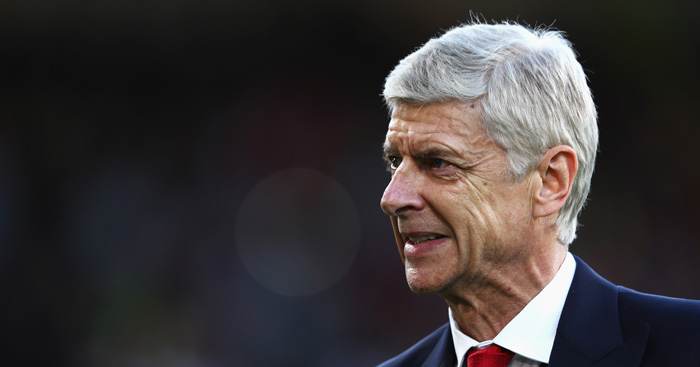 Arsene Wenger: No 'virus' repeat