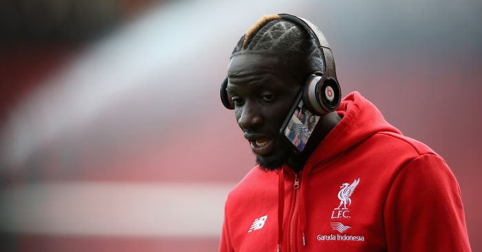 Mamadou Sakho: Hasn't played for Liverpool since April