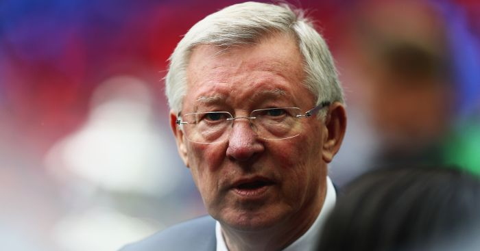 "Sir Alex Ferguson: Thinks Klopp has done ""a really good job"""