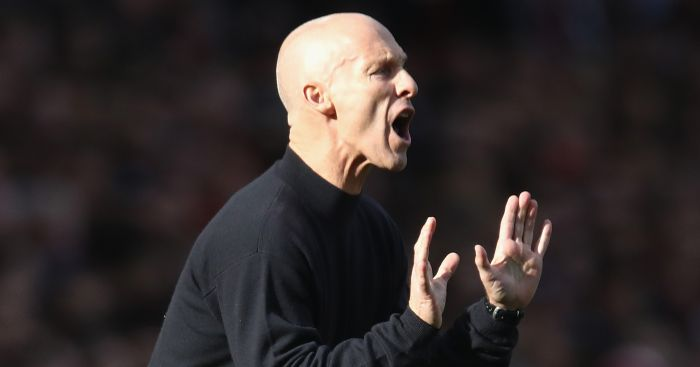 Bob Bradley: Sacked this week