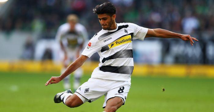 Mahmoud Dahoud Borussia Moenchengladbach