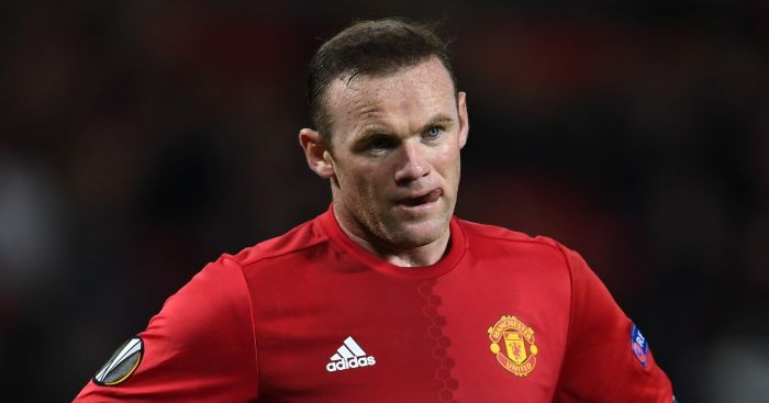 Wayne Rooney: Where to next?