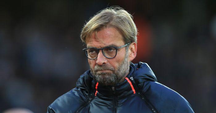 Jurgen Klopp: Pondering new signings