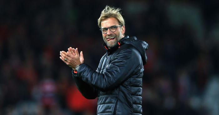 Jurgen Klopp: Praise for new sporting director