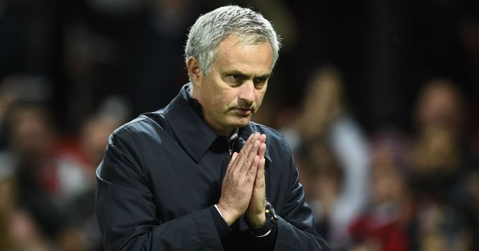 Jose Mourinho: Wants to see diving punished