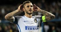 Mauro Icardi: Signs new Inter deal