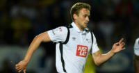 James Wilson: Striker on loan at Derby