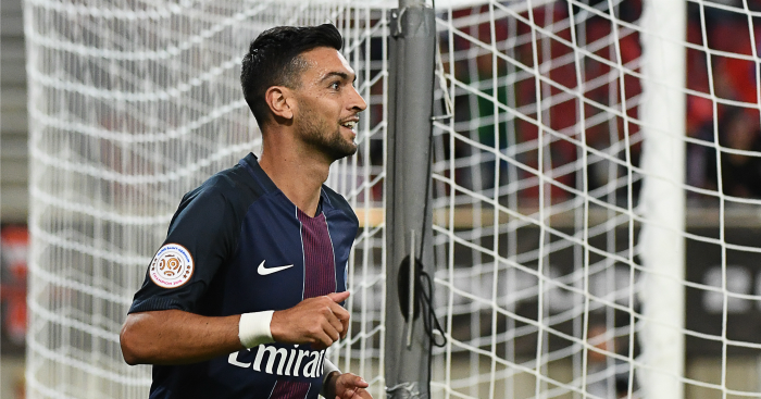 Javier Pastore: Attacker linked with Stamford Bridge move