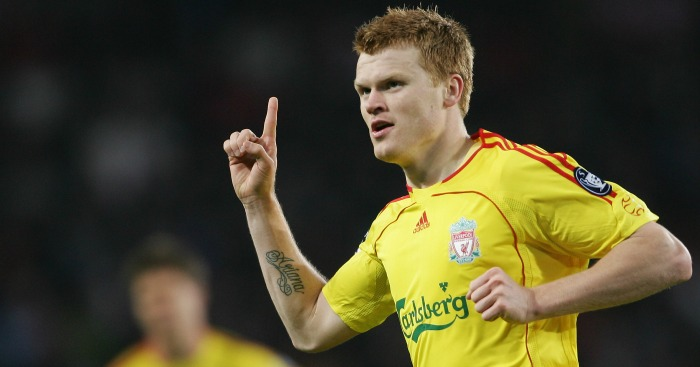 John Arne Riise: Liverpool made of the right stuff