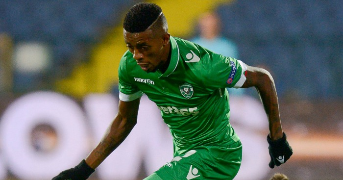 Jonathan Cafu: West Ham miss out on winger