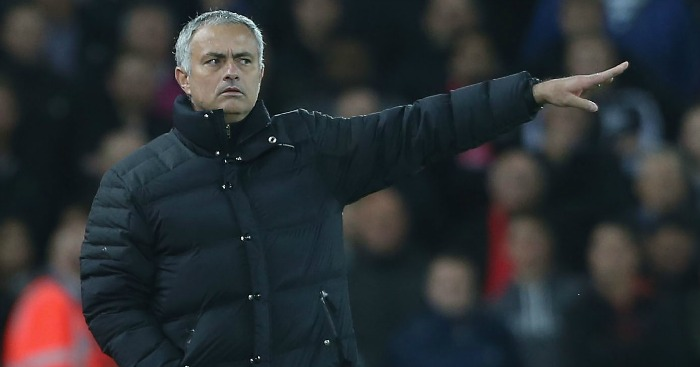 Jose Mourinho: Happy to neutralise Liverpool threat
