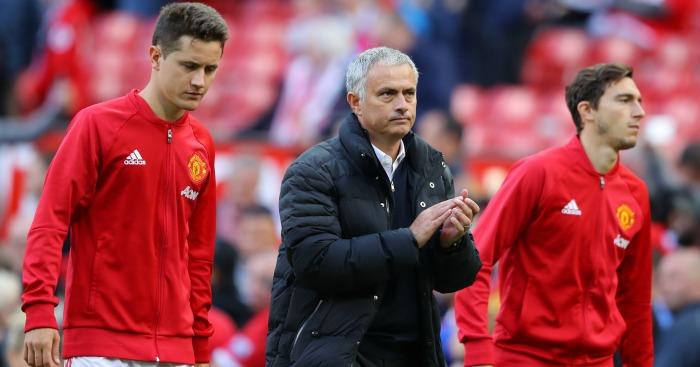 Jose Mourinho: Felt side could have won 6-0