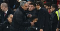 Jose Mourinho & Antonio Conte: Only one winnerJose Mourinho & Antonio Conte: Only one winner