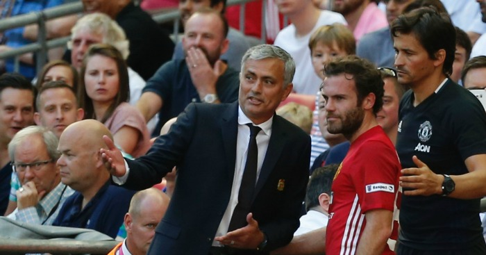 Juan Mata: Midfielder has been a surprise under Mourinho