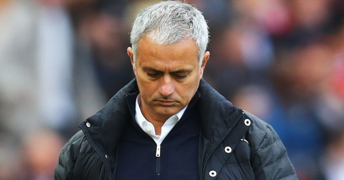 Jose Mourinho: Not afforded any privacy