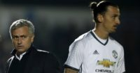 Jose Mourinho: Zlatan turmoil another problem he doesn't need