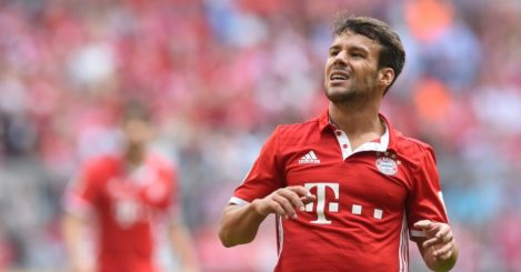 Jaun Bernat: Defender among City targets