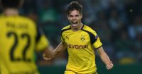 Julian Weigl: City link