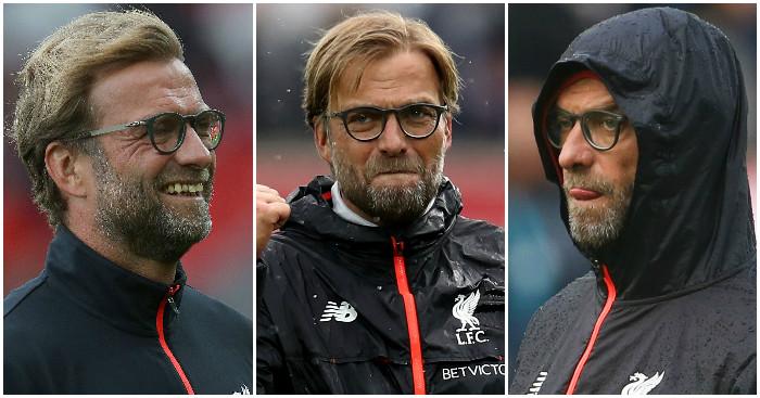Jurgen Klopp: Character personifies Liverpool