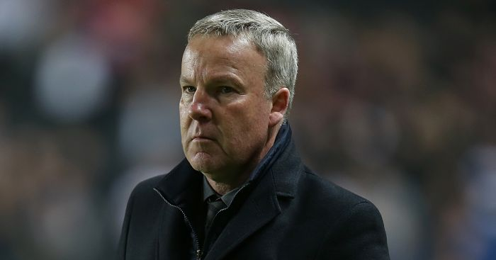 Kenny Jackett: Takes reigns at Rotherham