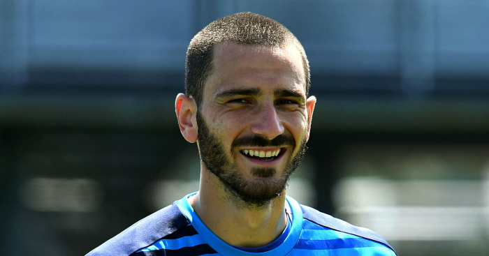 Leonardo Bonucci: Was interested in City move