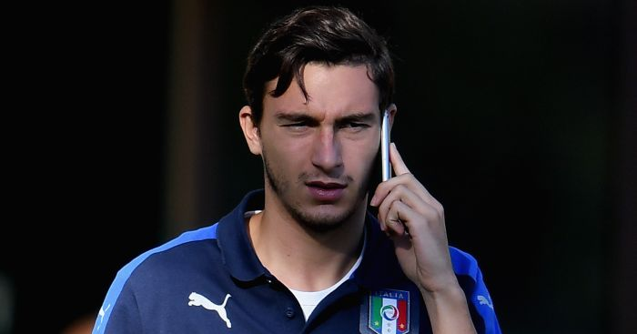 Matteo Darmian: Set to leave United in January