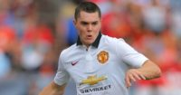 Michael Keane: Left Man Utd in January 2015
