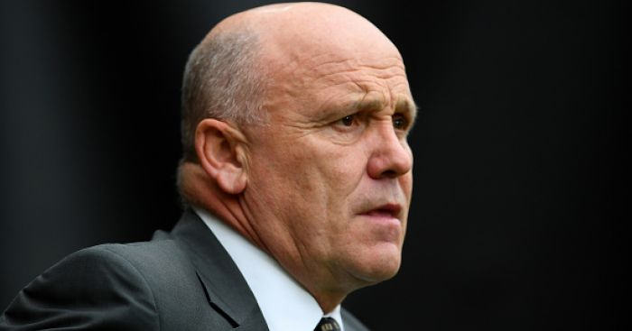 Mike Phelan: Sacked by Hull