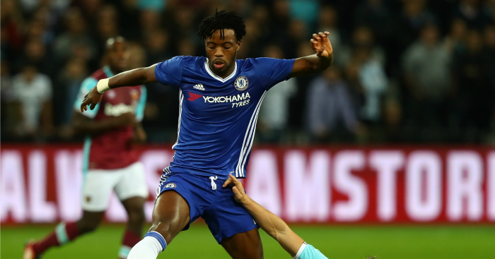 Nathaniel Chalobah: Midfielder impressing fans