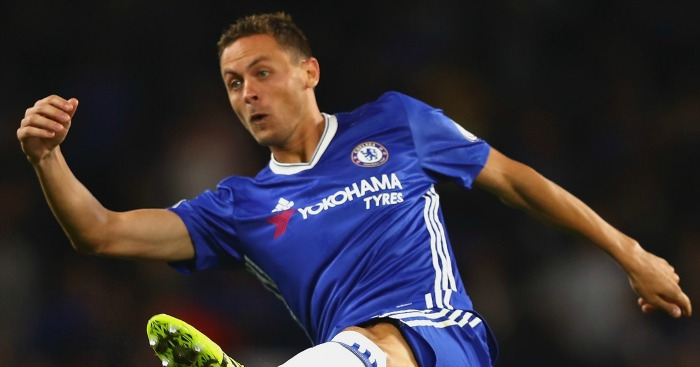 Nemanja Matic: Reports claim he could be sold for £18m