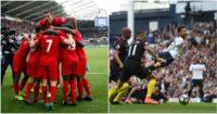 Power Rankings: Liverpool on top