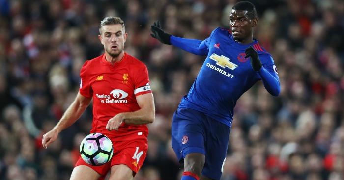Paul Pogba Manchester United-2