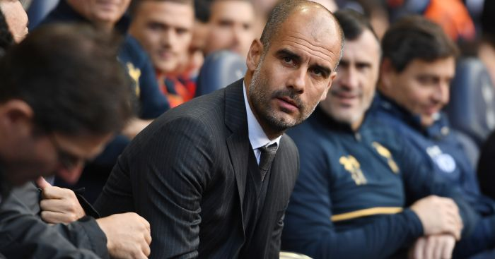Pep Guardiola: Not distracted by Barcelona