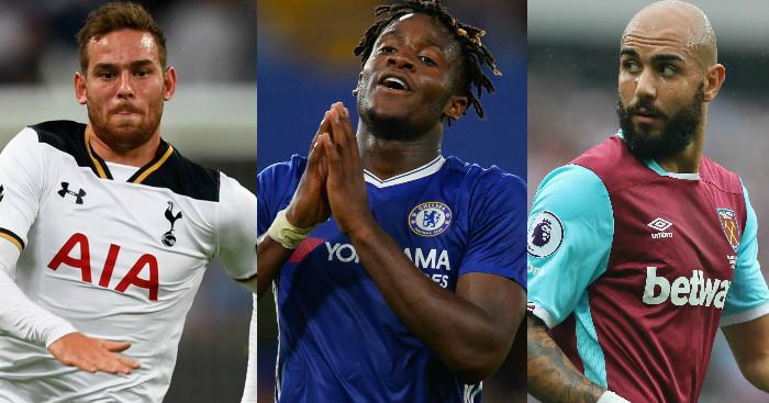 Premier League summer transfers: Doubt already?