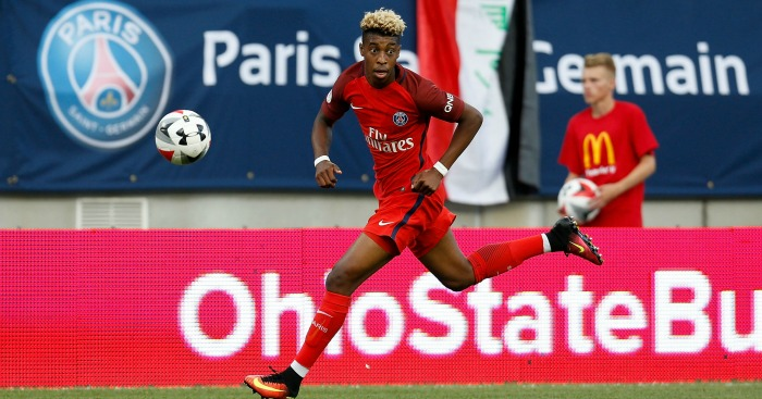 Presnel Kimpembe: Linked with big guns