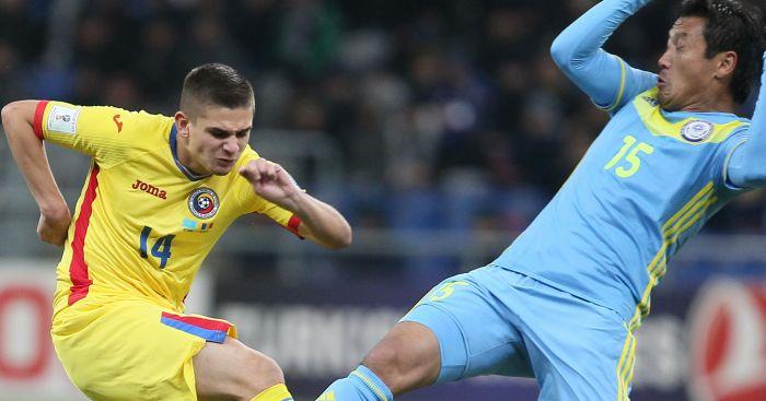 Razvan Marin: Target for Tottenham