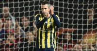 Robin van Persie: Two-game ban