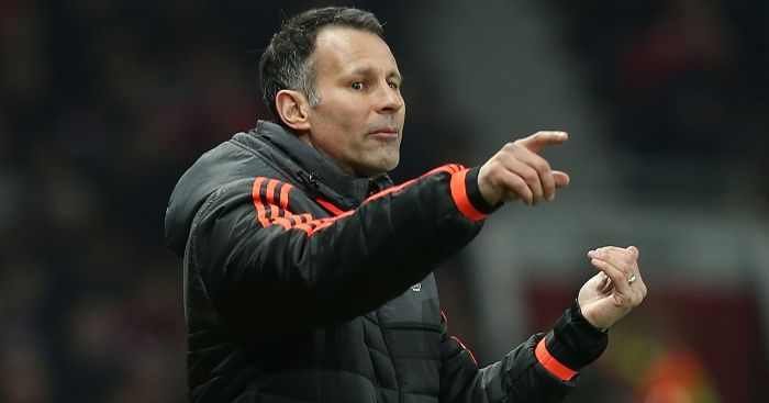 Ryan Giggs: Discusses Swansea approach