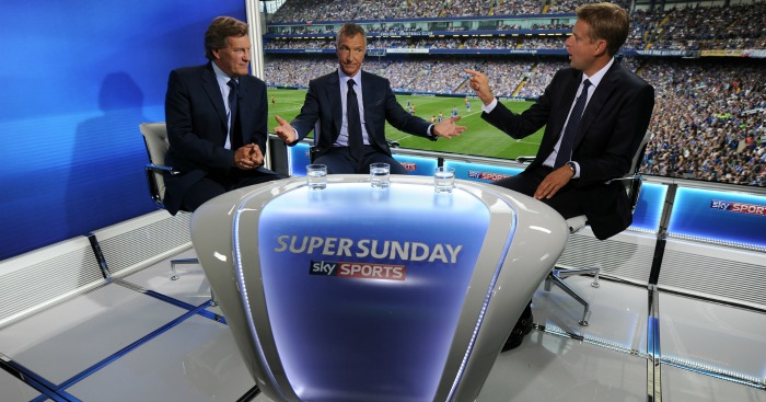 Sky Sports: Viewing figures down