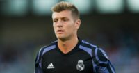 Toni Kroos: Signs new mega-deal with Real