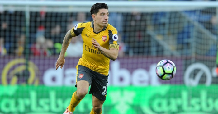 Hector Bellerin: Will be offered a new deal