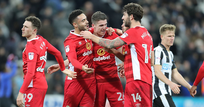Blackburn Rovers: Upset leaders at St James' Park