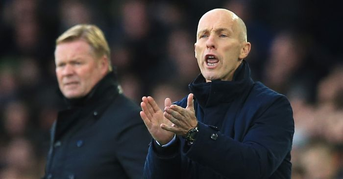 Bob Bradley: Lasted just 11 games at Swansea