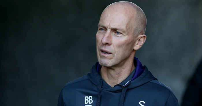 Bob Bradley: Fears for future