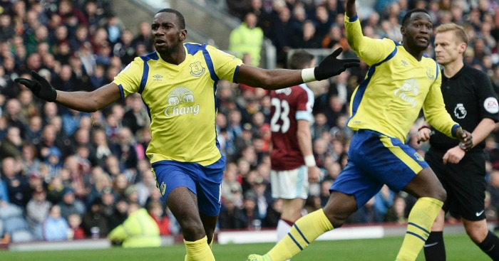 Yannick Bolasie: Confusing defenders
