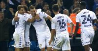 Leeds: On the rise this season