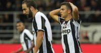 Paulo Dybala: In trouble in Turin