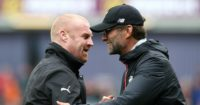 Sean Dyche & Jurgen Klopp: Duo evaluated
