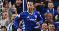 Eden Hazard: Home form key for Blues