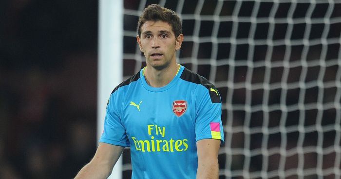 Emiliano Martinez: New Arsenal deal